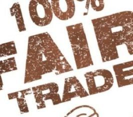 Fair trade producten